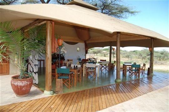 Ma famille a profité d'un safari grâce à safarivo.com