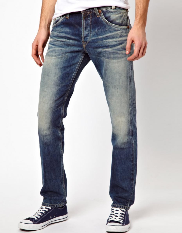 mode jean 15