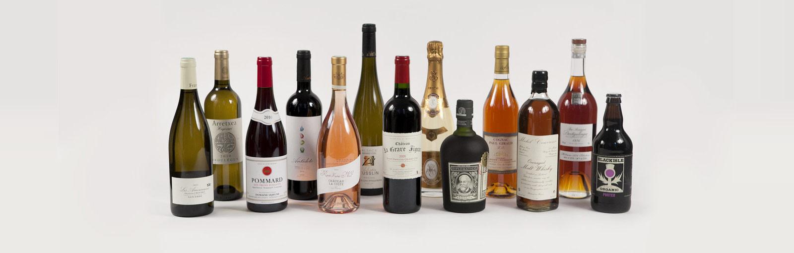 Acheter son vin en ligne, est-ce vraiment une bonne idée ?