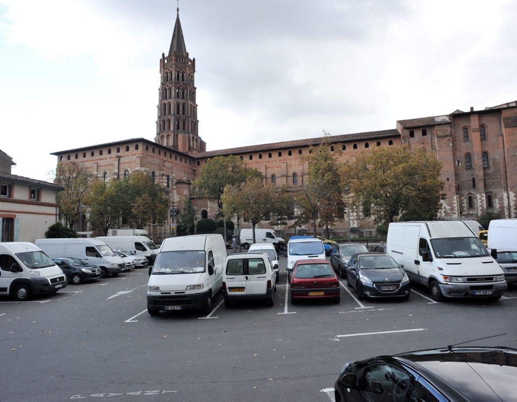 location parking montpellier voiture securisee