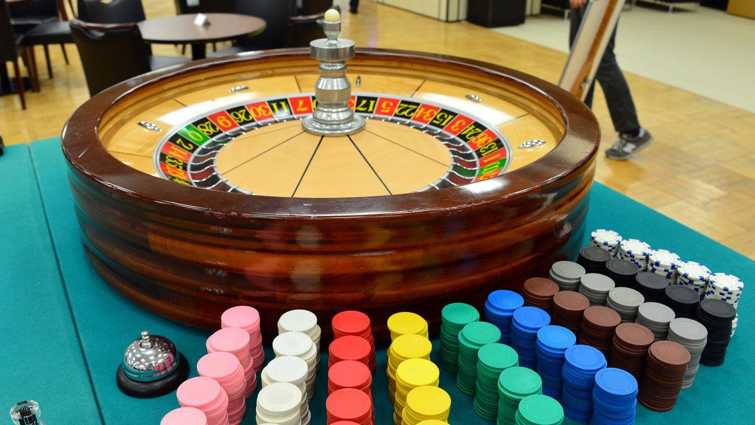 Jeux casino sur mobile: jouer en toute quiétude