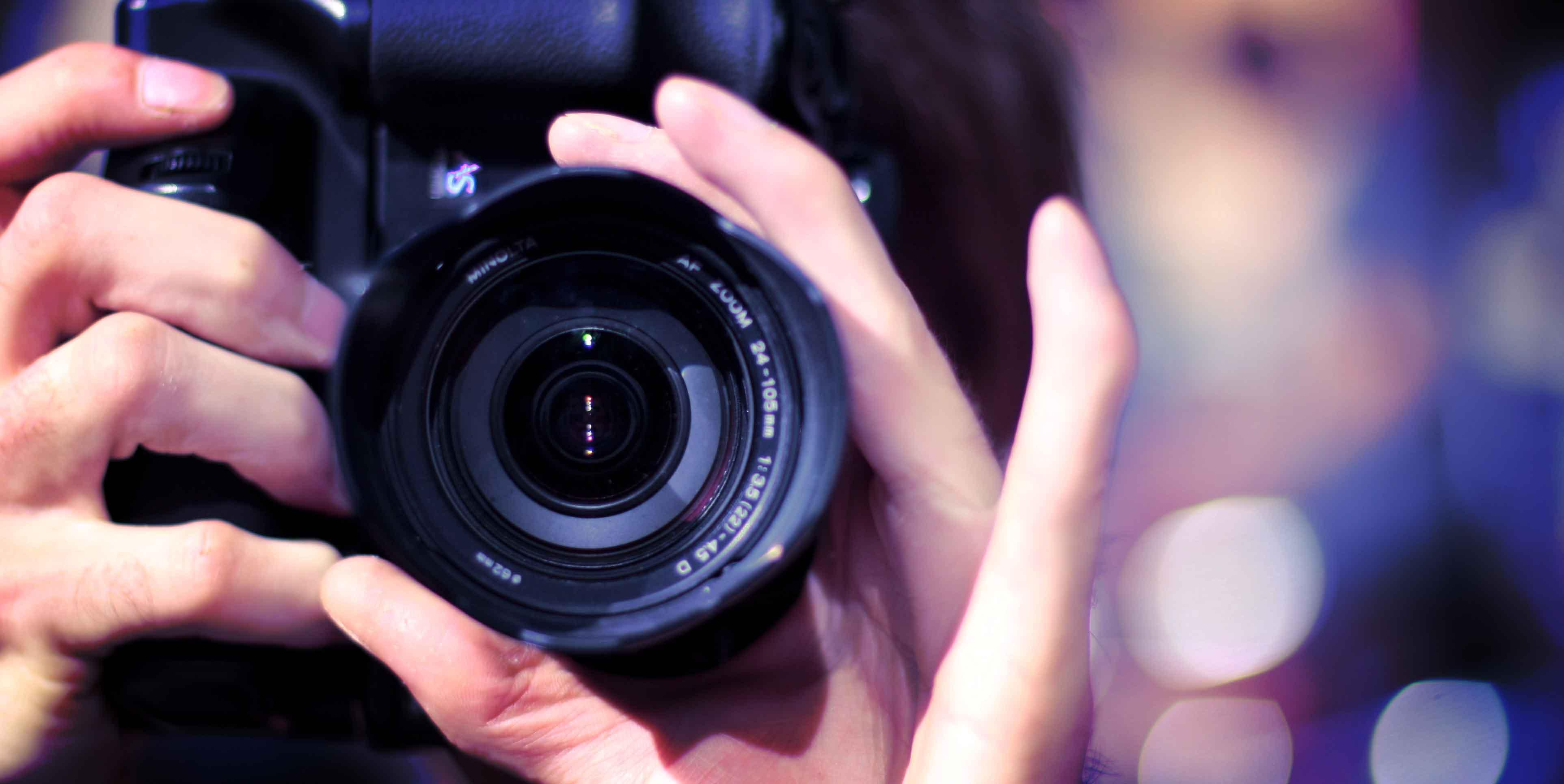 BTS photographie : ce qu'on y apprend