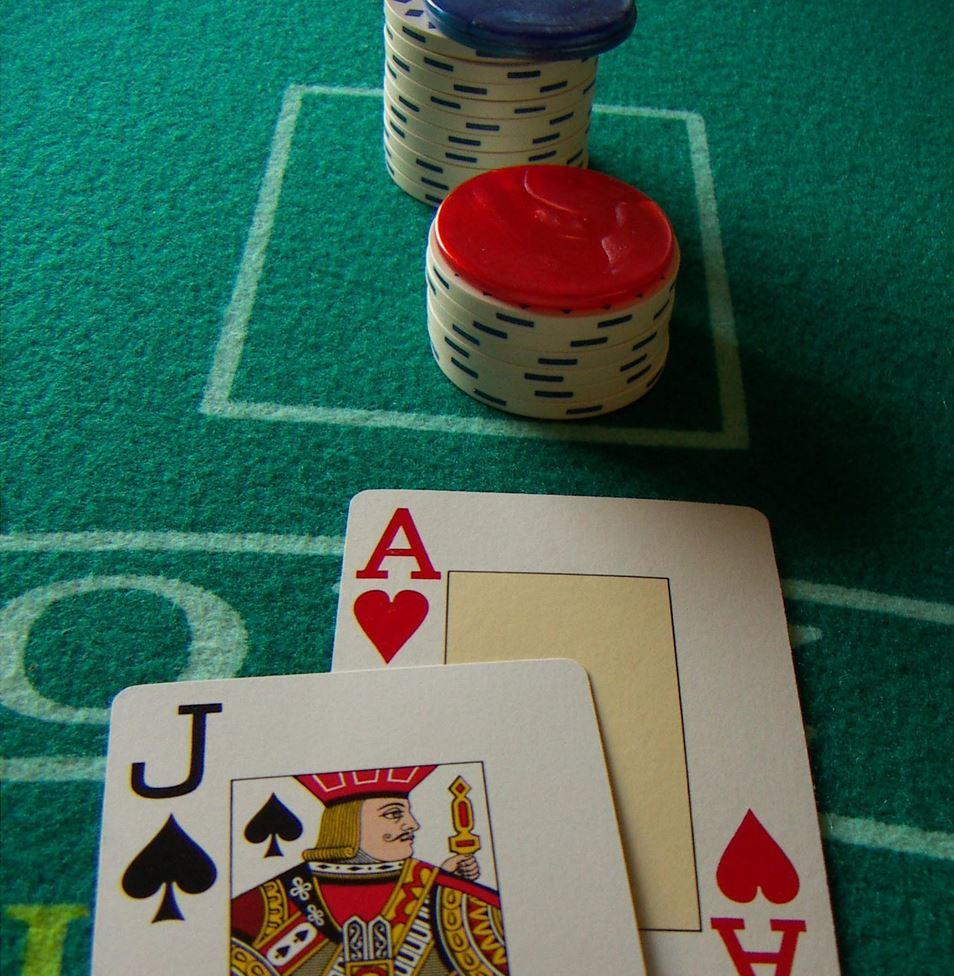 Blackjack: autour de la variante à choisir sur mobile