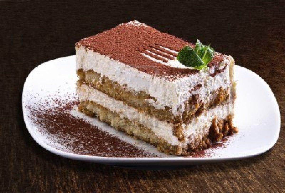 Tiramisu : je réalise une variante un peu spéciale de ce dessert