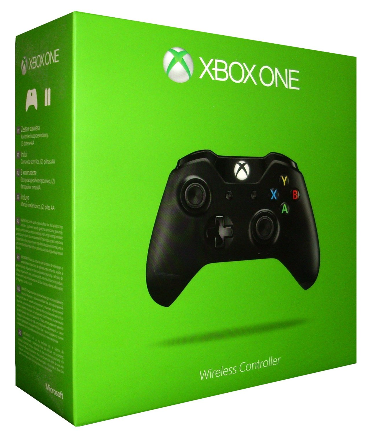 pack xbox one pas cher mission accomplie. Black Bedroom Furniture Sets. Home Design Ideas