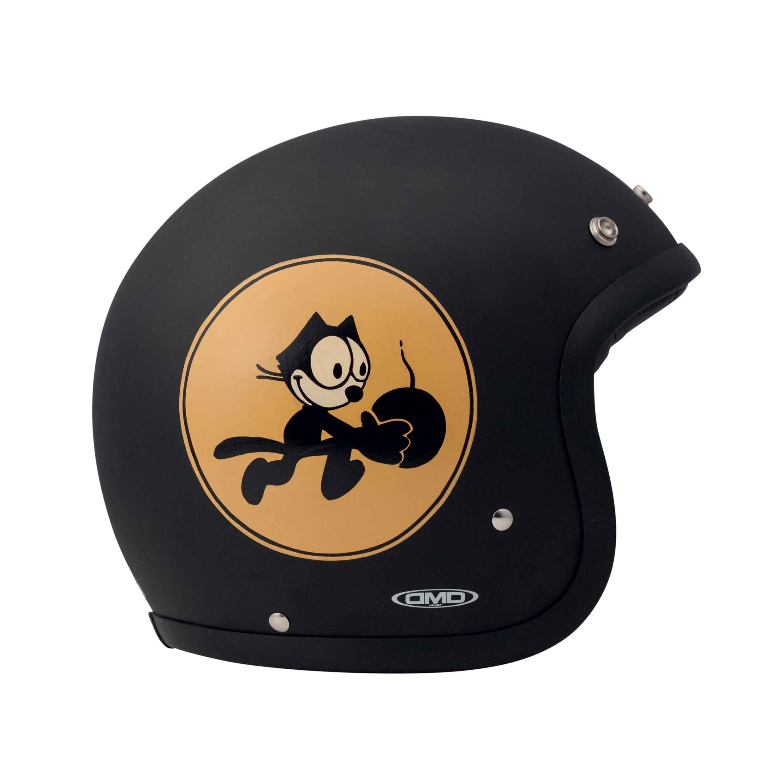 Préférer acheter son casque moto vintage en magasin spécialisé