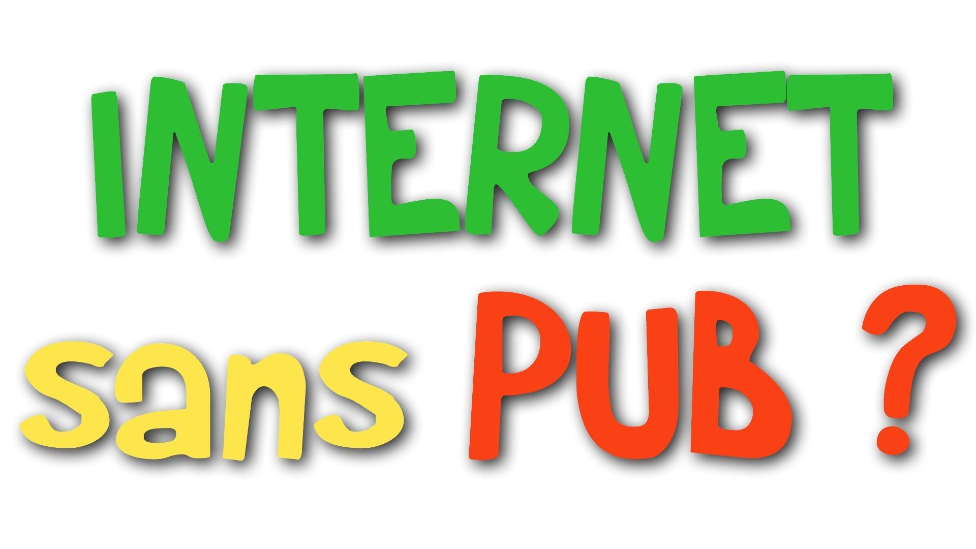 Comment faire pour se débarrasser des pubs sur internet