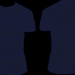 T shirt bio personnalisé