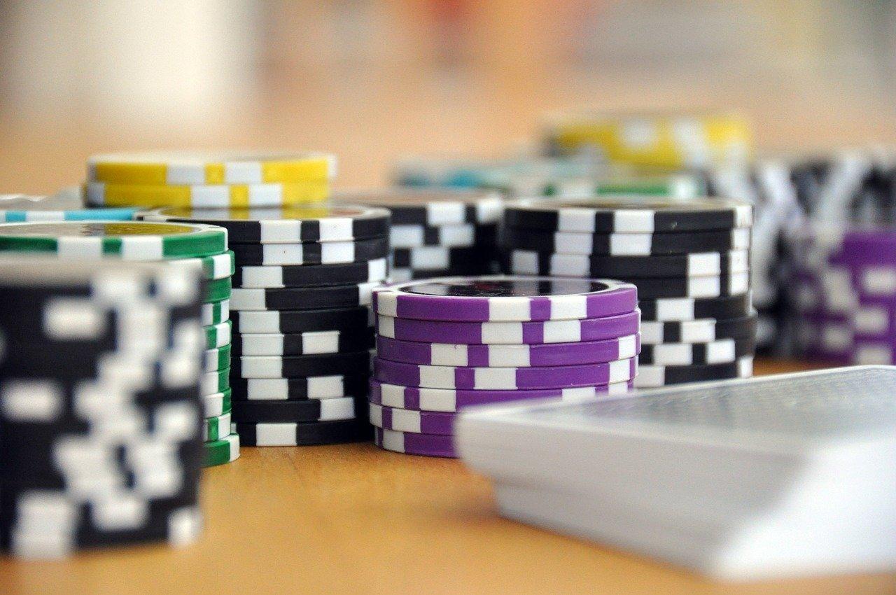 Mon bonus de jeux de casino en ligne